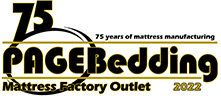 Welcome to Page Bedding Company